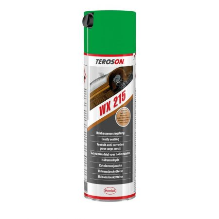Spray ceara cavitati Teroson WX 215 500 ml