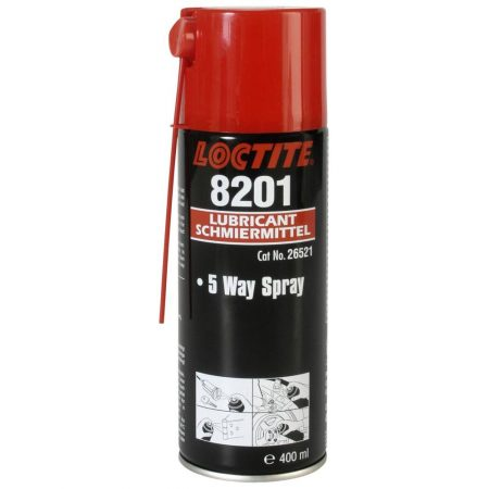 Spray lubrifiant Loctite 8201 400 ml 26521